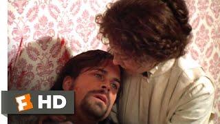 Frank & Jesse (1995) - The Death of Jesse James Scene (10/11)   Movieclips
