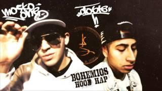 Mosko One HH Feat Edwin Araiza HH- Rompiendo fronteras