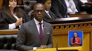 SA Finance Minister Gigaba delivers 2018 budget (Full speech