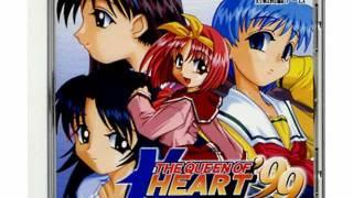 The Queen of Heart'99 BGM 長岡志保 (22)