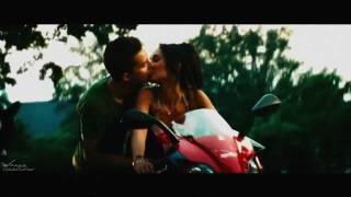 Transformers - Sam & Mikaela | Set The Fire To The Third Bar