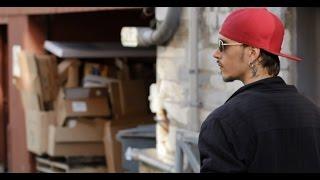 BLAKE - LA VOZ DEL ALMA [VIDEOCLIP OFICIAL] HD