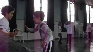 Dança Circular- 1º A (2)