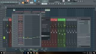Martin Garrix & Dua Lipa - Scared To Be Lonely (Brooks Remix) (Fl Studio Remake) + FLP
