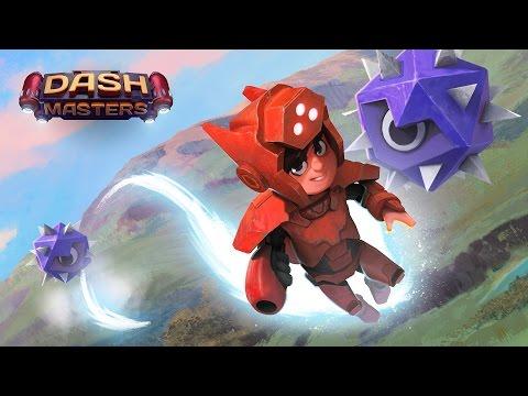 Dash Masters Review (Prezentare joc pe Ulefone Power/ Joc Android)