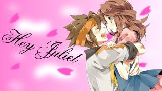 Inazuma Eleven mep - Hey Juliet