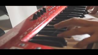 인피니트 (INFINITE) - 태풍 (The Eye) - Piano Cover 피아노