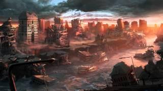 Firestep - The Inferno Ep Teaser