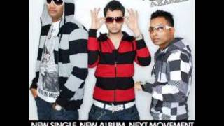 Turn the music up - Blazing Remix (bilz and kashif)