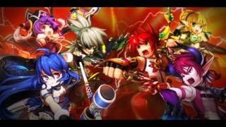 Grand Chase Sinfonia Ost Modo Heroico #Long Live The Chase# #Long Love The Chase