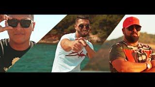 DJ Hamida - Frontières (ft. Cheb Bello & Anas)