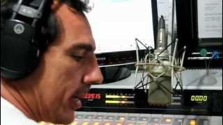 Entrevista Gustavo Borges no programa Surf About da Radio Ipanema fm 94,9 !!!