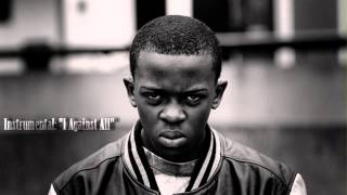 Aggressive Motivational Hard Hip Hop Instrumental - I Against All