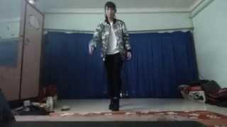 빅스(VIXX) 'Error' dance cover-Kyo