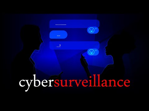 What's cybersurveillance got to do with you?