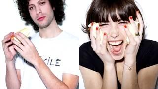 Séverin ft. Liza Manili - Les Restes