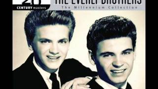 Cathys Clown - The Everly Brothers ( 1960 )