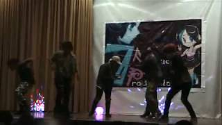 "Dance Cover de GOT7 ""Fly"" M/V en el 7 MUSIK PRODUCCIONES.Chorrillos-Perú"