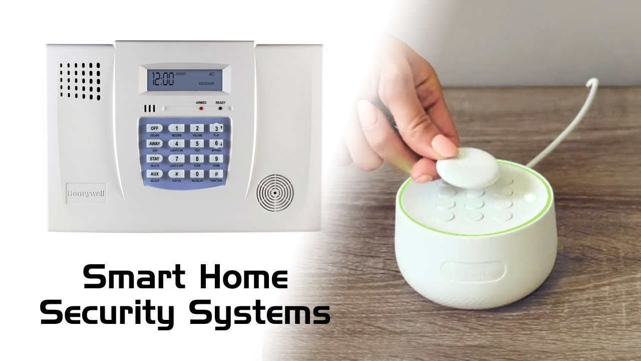List Of Home Alarm Companies Lewisville TX
