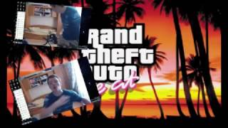 Grand Theft Auto: Vice City OST — Main Theme (VJLink Cover)