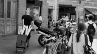Kohndo feat Ekoué - Pardonnez-moi (Vidéo Jacking 2011)