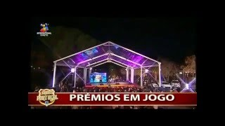 Elena Correia «Selfie» TVI Somos Portugal em Reguengos de Monsaraz 13.12.15