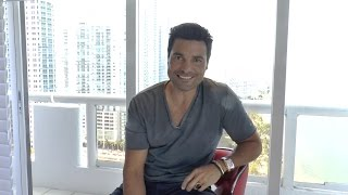 Chayanne en Houston Estará