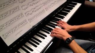 Una Mattina - Ludovico Einaudi (piano cover)