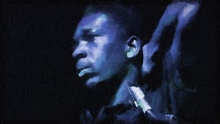Trane Ascending ~ A Love Supreme