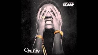 K Camp - My Niggas ft Lil Boosie (@KCamp427) #OneWay