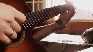 Bruno & Marrone - Meu Disfarce (Arranjo Violão Base/Solo - Cover)