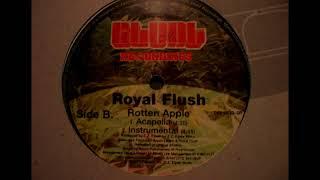 Royal Flush - Rotten Apple (Instrumental) (1996)