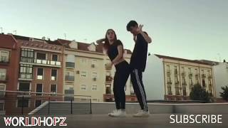 Best Shuffle Couple Dance