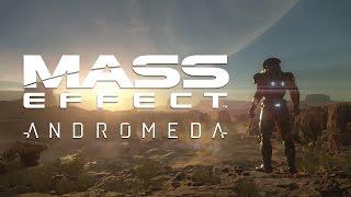 Mass Effect Andromeda - E3 2016 Trailer