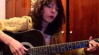 """PAI"" - Fabio Jr's cover by Vivian Dutra"