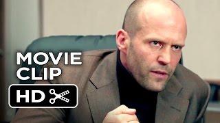 Spy Movie CLIP - Face Off (2015) - Jason Statham, Melissa McCarthy Comedy HD