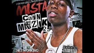 Mista x Cain Muzik Mafia - Boss Man (Chopped & Screwed) @DjChiszle