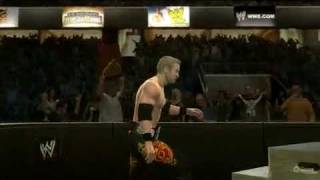 WWE Smackdown vs Raw 2010 Christian Entrance HD