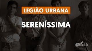 Videoaula Sereníssima (aula de violão)