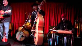 Cowboy Dave Band Drug Around live@ Oskar Blues.mp4