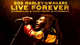 Bob Marley - Is This Love - The Final Concert