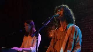 CRX - Broken Bones live at The Hi Hat LA clip