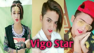 viral Vigo Video    Rock Sofi  Letest Vigo Video   😘😘😚