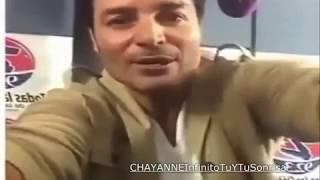 Chayanne - Que Me Has Hecho Acapella