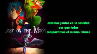 Lost On The Moon (Sub Español)