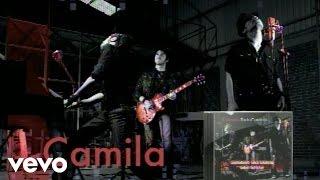 Camila - Sin Tu Amor (Audio)