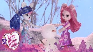 """""""Live Your Dream!"""" an Epic Music Video from Ever After High 