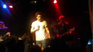 Lawson - Moves Like Jagger Cover (Live at Stealth Nottingham)