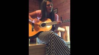 Burning House (cover by Abigail Belcher)