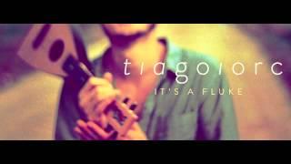 TIAGO IORC - It's a Fluke {Official audio with subtitles/tradução}